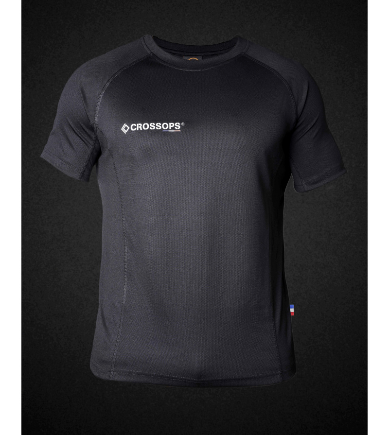 T-shirt Tech PPO 100% Made in France
