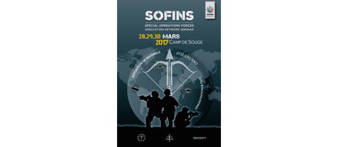 Evénement : Retour sur le SOFINS 2017