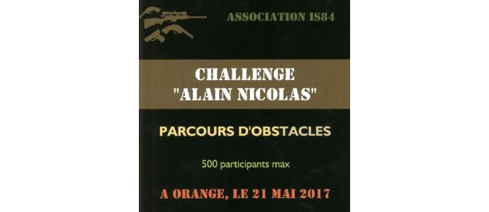 Challenge Alain Nicolas : une course d'obstacles en forme d'hommage